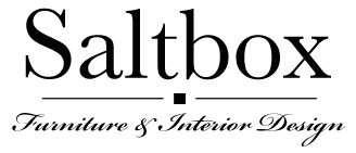 Saltbox Interior Design Logo